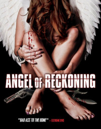 Angel of Reckoning poster