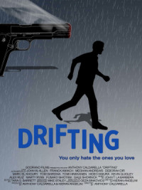 Drifting poster