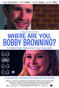 Where Are You, Bobby Browning? poster