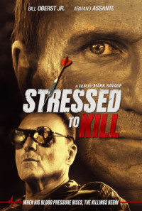 Stressed to Kill poster
