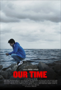 Our Time poster
