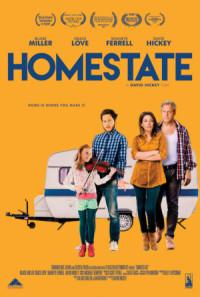 Homestate poster