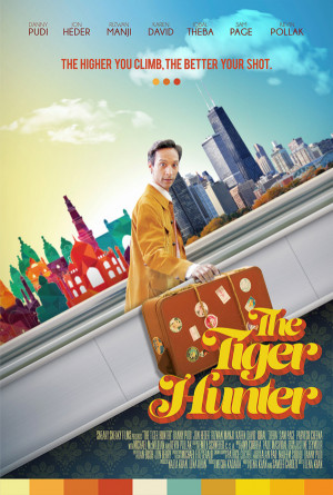 The Tiger Hunter 864x1280