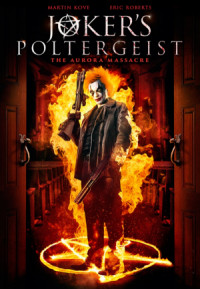 American Poltergeist 4: The Curse of the Joker poster