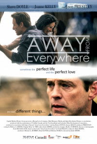 Away from Everywhere poster