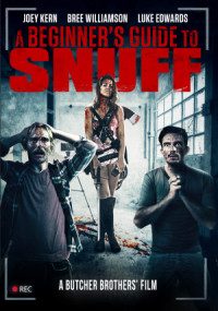 A Beginner's Guide to Snuff poster