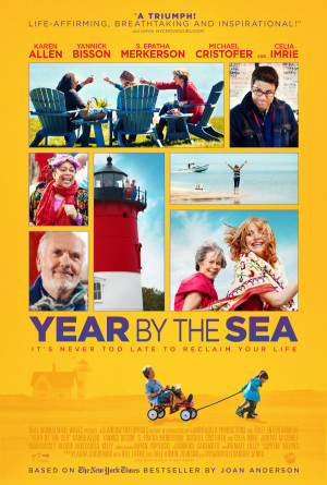Year by the Sea 1944x2880