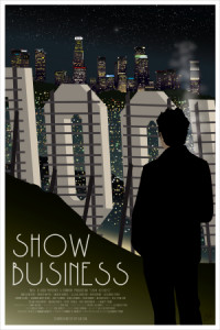 Show Business poster