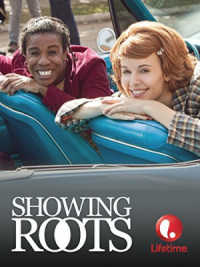 Showing Roots poster
