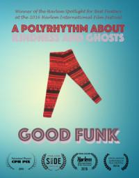 Good Funk poster