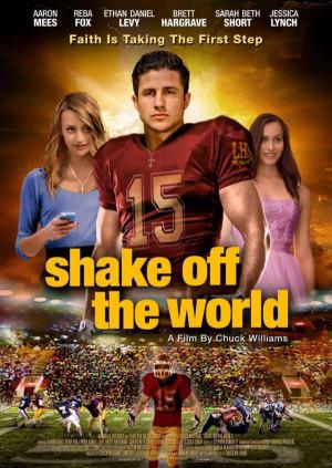 Shake Off the World 682x960