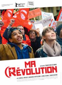 Ma révolution poster
