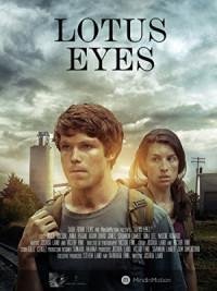 Lotus Eyes poster