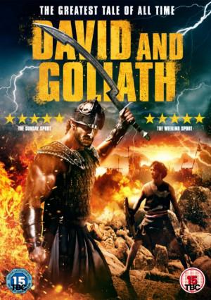 David and Goliath 564x800