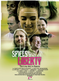 Spices of Liberty poster