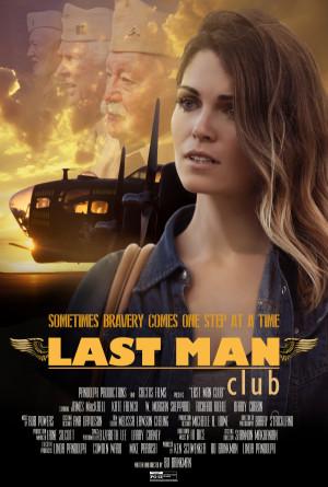 Last Man Club 2764x4096