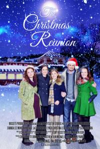 The Christmas Reunion poster