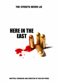 Here in the East poster