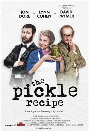 The Pickle Recipe 4137x6087