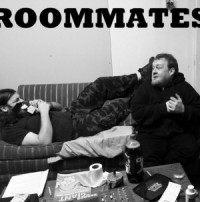 Room-Mates poster