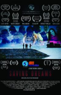 Saving Dreams poster