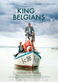 King of the Belgians poster