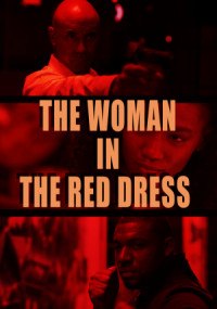 The Woman in the Red Dress poster