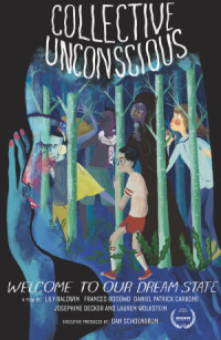 Collective: Unconscious poster