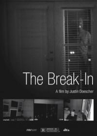 The Break-In poster