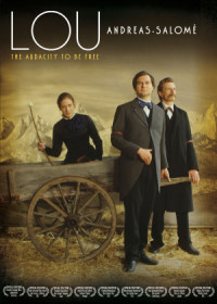Lou Andreas-Salomé, The Audacity to be Free poster