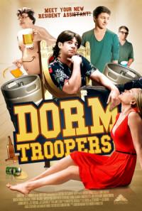 Dorm Troopers poster