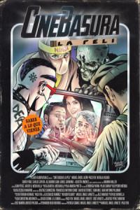 CineBasura: La peli poster