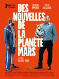 Des nouvelles de la planète Mars poster