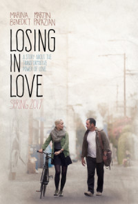 Losing in Love poster