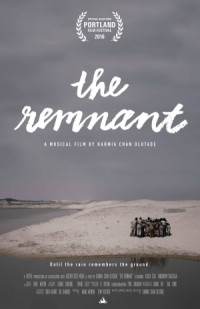 The Remnant poster