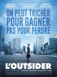 L'outsider poster