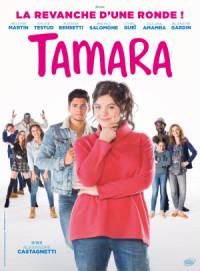 Tamara poster