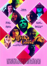 Afrika Corse poster