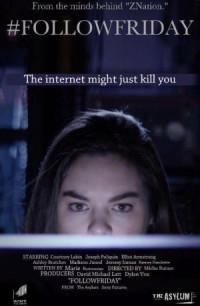 #FollowFriday poster