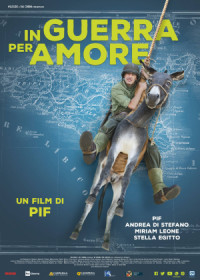 At War with Love poster