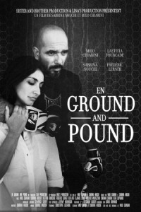 En Ground and Pound poster