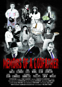 Memoirs of a Godfather poster