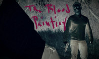 Blood Painting poster
