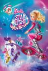 Barbie in Das Sternenlicht-Abenteuer poster