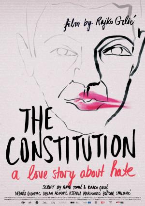 Ustav Republike Hrvatske 4175x5906