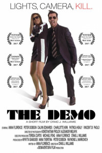 The Demo poster