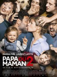 Glücklich geschieden - Mama gegen Papa 2 poster