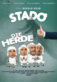 Stado poster