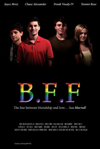 B.F.F. poster