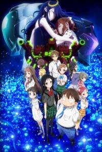 Akuseru wârudo: Infinite Burst poster